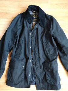 Barbour Jacket (BRAND NEW) M or L Kitchener / Waterloo Kitchener Area image 5