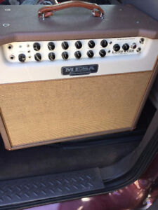 Mesa Lonestar Special amp......TRADES or for sale!!