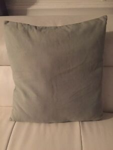 Decorative pillows  $3 each Kitchener / Waterloo Kitchener Area image 3