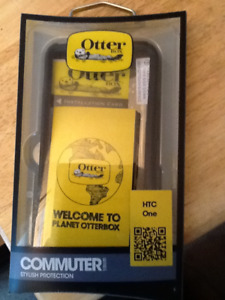 Otter Box for HTC One Phone
