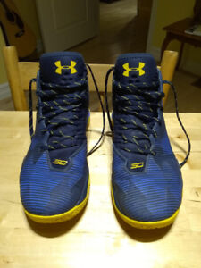Curry 2 Under Armour Basketball Shoes