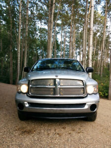 2004 Dodge Power Ram 1500 ST Pickup Truck