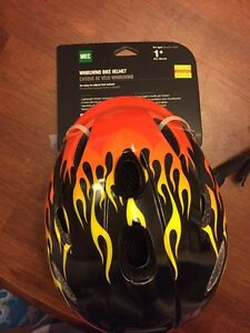 NWT MEC INFANT/TODDLER HELMET