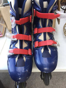 ROLLER BLADES CLEARANCE SALE!!