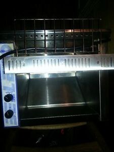 Belleco Conveyor Toaster