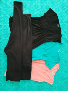 Summer/active maternity clothes