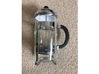 ☕️☕️☕️BRAND NEW never been used, elegant and stylish 8 cup Cafatiere ONLY £10.00☕️☕️☕️