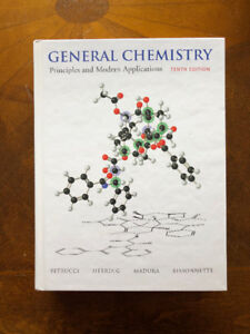 General Chemistry Principles and Modern Applications 10th Ed