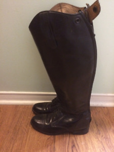 Ariat Women Riding Boots