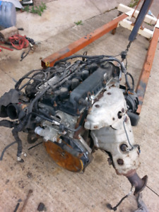 Engine for sale !