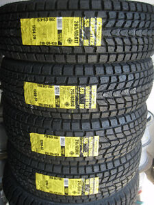 215/65R16, 98Q, DUNLOP GRANDTREK, winter tires