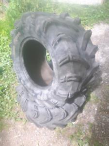 ATV Tires 27x12x12