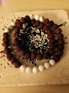 Rudraksha brackets for sale! London Ontario image 1