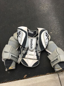 Goalie Gear for Sale  - Price Negotiable
