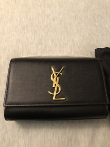 3670823e7c0 Ysl Monogram | Kijiji - Buy, Sell & Save with Canada's #1 Local ...
