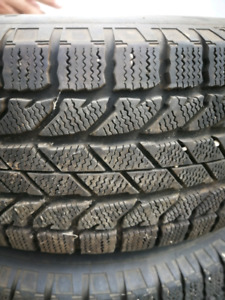 BF Goodrich Tires and RIms