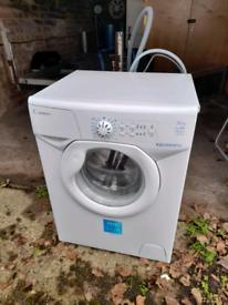 Washing machine 3.5kg