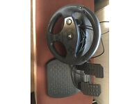 Thrustmaster T100 PC Xbox PS4