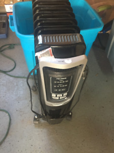 1500w Oil Filled Space Heater