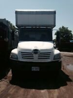 WE OFFER EXCELLENT RATES ON WEEKLY EXPRESS SERVICES TO ALBERTA S
