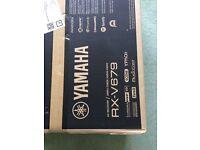 YAMAHA RX-V679 AV/AMPLI-TUNER AUDIO-VIDEO