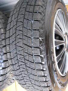 pneus d'hiver Saguenay Saguenay-Lac-Saint-Jean image 4