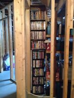 Over 175 dvds $175