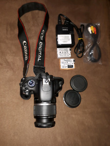 Canon T2i/550D