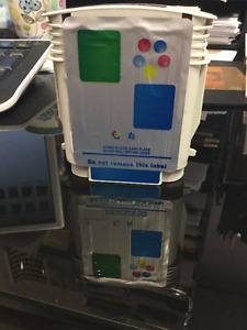 NEW- HP-940XL BK Original Black Ink Cartridge 4 Sale!