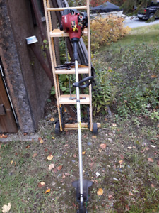 Homelite weed trimmer for parts