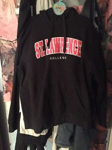 St Lawrence College Sweater