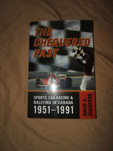 The Chequered Past