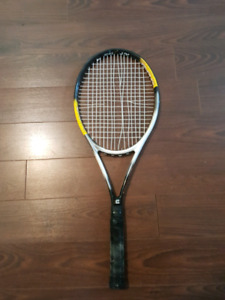 Spalding  atp tour 300 tennis racket