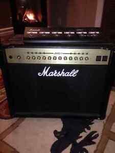Marshal JMD:1 50 watt Combo