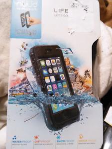 LifeProof i phone case