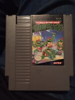 Nintendo teenage mutant ninja turtles $30.00