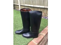 Harry Hall Stylo Long Riding Boots