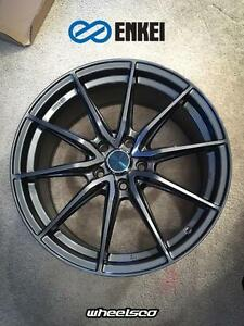 "Enkei DRACO 17"" 18"" ( NEW FOR 2017 ) - WheelsCo"