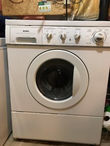 Kenmore Washer & Dryer (Model 970 - front load washer)