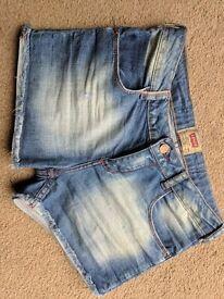 Oryginal Levis Shorts