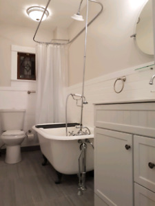 Newly Renovated Bankview Rental Home