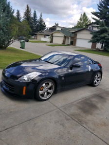 REDUCED PRICE!!! 2008 FULLY LOADED NISSAN 350Z