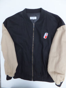 PEPSI  -  Jacket  - Be Young.  Have Fun.  Wear Pepsi.