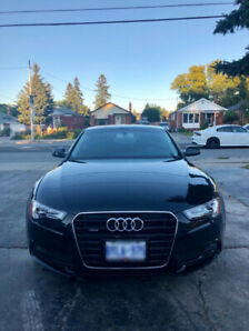 2014 Audi A5 2 door Coupe Auto Technik (Premium Plus Package)