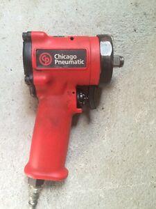 Impact compact 1/2 Chicago pneumatique
