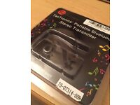 Bluetooth Stereo Transmitter (Used Only Once)