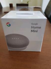 Google Home Mini 1st Generation