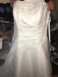 Beautiful Gown in Pristine Condition