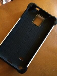 Ballistic cover for Samsung Galaxy note 4