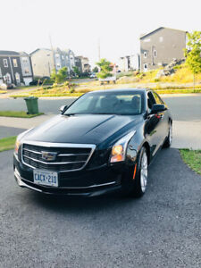 Private sale 2015 Cadillac ATS